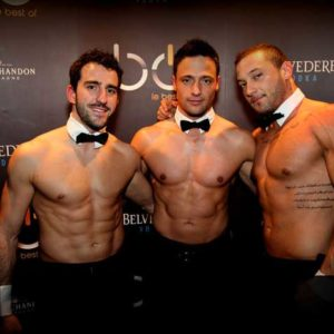 Chippendales Montpellier
