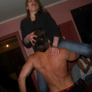 Striptease Palavas-les-Flots Seb