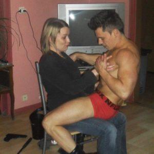 Stripteaseur à domicile Palavas-les-Flots