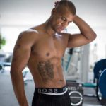 Stripteaseur Lyon Ross