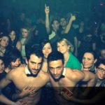Stripteaseurs Cherbourg