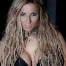 Stripteaseuse Ornella Deauville