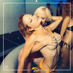 Stripteaseuses Agde