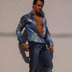 Stripteaseur Saint-Denis Bryan La Réunion 974
