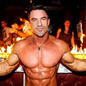 Réservation 1 stripteaseur France