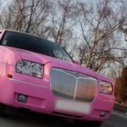 Striptease en limousine Paris – Marseile – Bordeaux