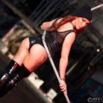 Strip-teaseuse Strasbourg Roxy