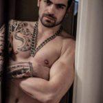 Stripteaseur Niort Wesley
