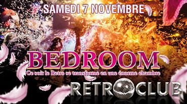 Bedroom Party retro Strasbourg