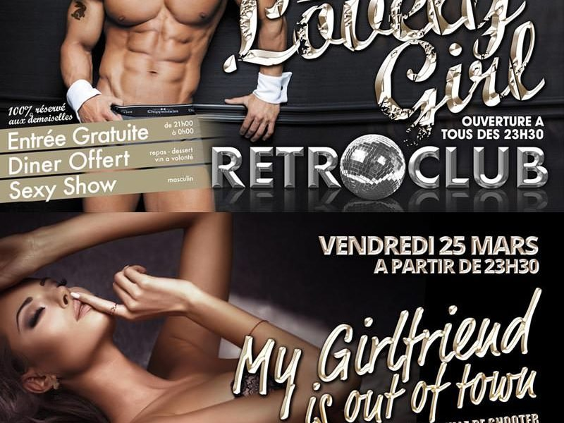 Stripteaseur Chippendales Strasbourg Bas-Rhin