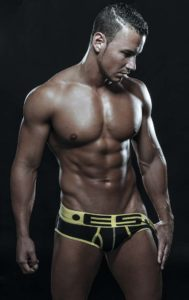 Steeve Chippendale