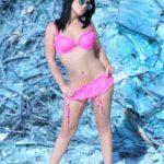 Gogo-danseuse Marseille Alexia