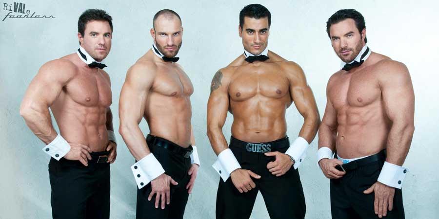 Stripteaseurs Annecy