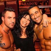 Stripteaseurs Haute-Savoie