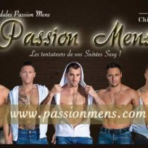 Chippendales Nancy - Meurthe-et-Moselle - Foire Internationale