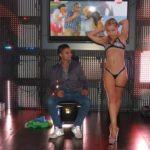 Strip-tease pot de départ Grenoble