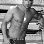 Striptease 38 Gary