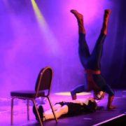 Stripteaseur Bas-Rhin 67 Mathéo