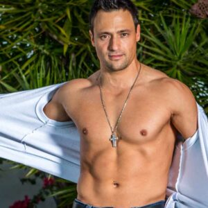 Stripteaseur Échirolles Bryan - Isère