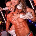 Stripteaseur Grenoble anniversaire