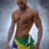 Stripteaseur Wael Valence