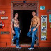 Stripteaseurs 67