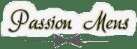 Striptease France Passion Mens logo