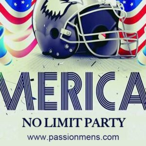 American Party X no limit