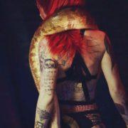 Charmeuse de serpent 03