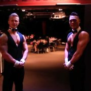 Chippendales Europe Passion Mens