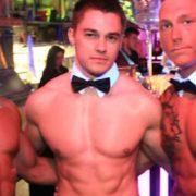 Chippendales France Passion Mens
