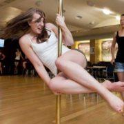 Cours de Pole Dance pour débutant