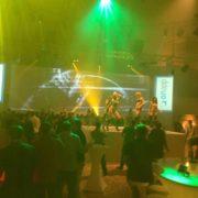 Gogo danseuses à Europa Park 2
