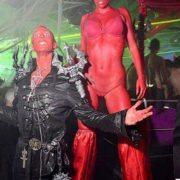 Halloween diable rouge 05