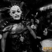 Halloween performer 03
