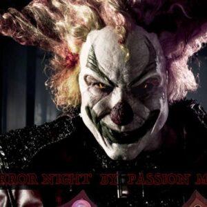 Horror Night (Halloween)