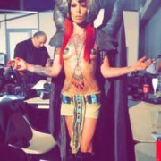 Show Lilith