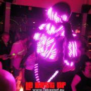 Robot LED 02