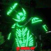 Robot LED 05
