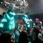 Robot LED 06