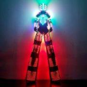 Robot LED 13