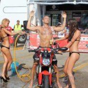 Sexy Bike Wash 04