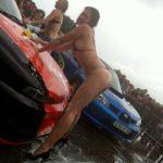 Sexy Car Wash 01