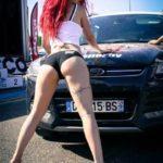Sexy Car Wash 02