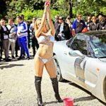 Sexy Car Wash 09
