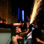 Show meuleuse 05