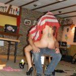 Striptease à domicile pour un anniversaire