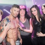 Striptease pour une soirée filles