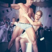 Stripteaseur Paris Gary Chippendales