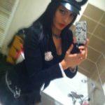 Stripteaseuse à domicile Lyon Inna